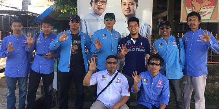 Ini Kisah Tiga Relawan Prof Andalan yang Meninggal Dunia Akibat Kecelakaan Menuju Kampanye Bone