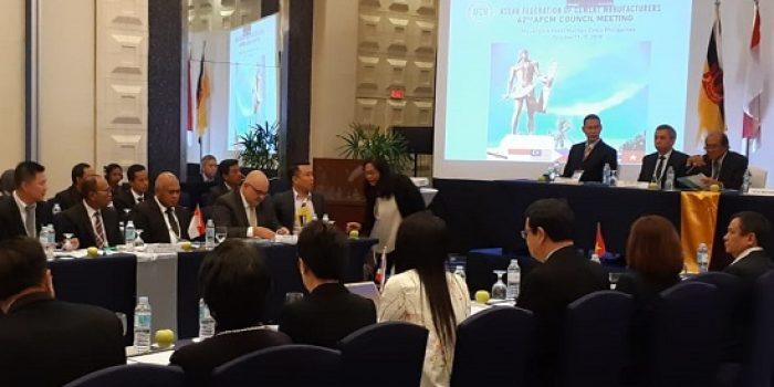 Pimpin Konvensi Filipina, PTSG Perkuat Posisi di ASEAN