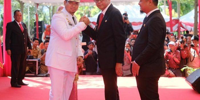 Gubernur Sulsel Dukung Pj Wali Kota Makassar Jika Lakukan Mutasi Ulang