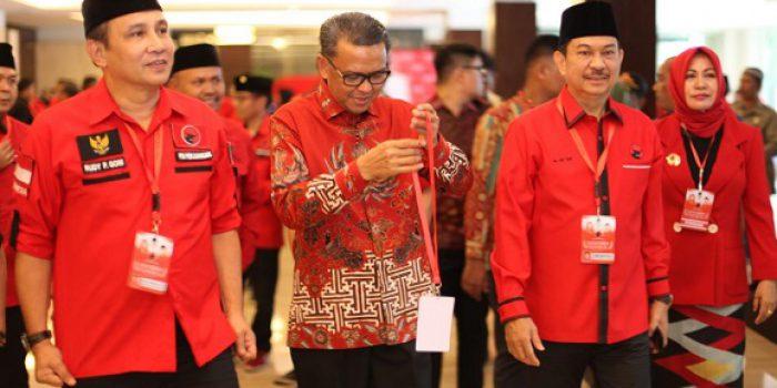 SK 193 Gugur Jadi Dasar Angket, PDIP Amankan Gubernur Sulsel dari Pemakzulan