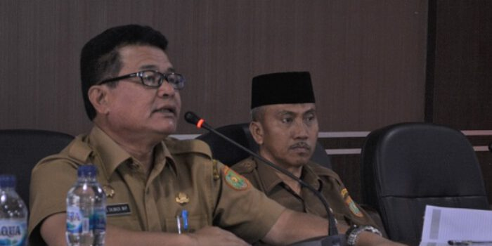 Wawali Subulusssalam: Kongres Hamzah Fansuri Bukti Rakyat Aceh Bangga Punya Aulia dan Sastrawan Besar