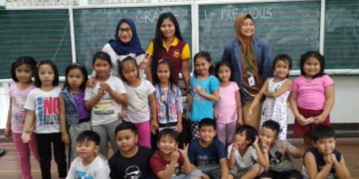 Ulvi Mahasiswi Unusa Masuk Daftar Blogger Terbaik ASEAN