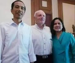 Jokowi Ulang Tahun 59