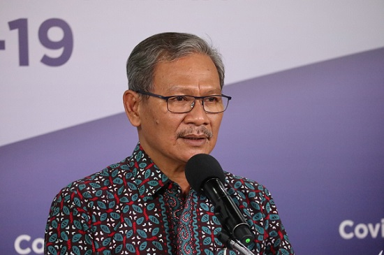 COVID-19 Indonesia