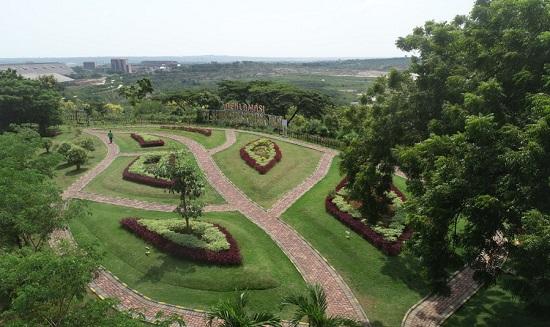 Arboretum SIG