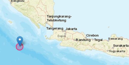 Gempa Bumi BMKG