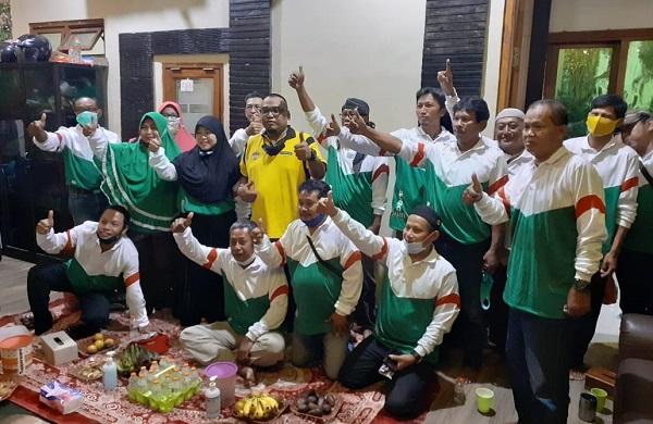 Relawan Sejati QA