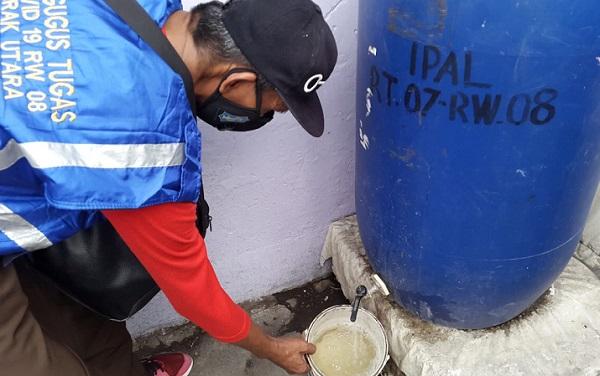 CSR Pertamina