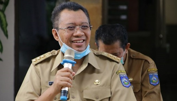 Gubernur NTB