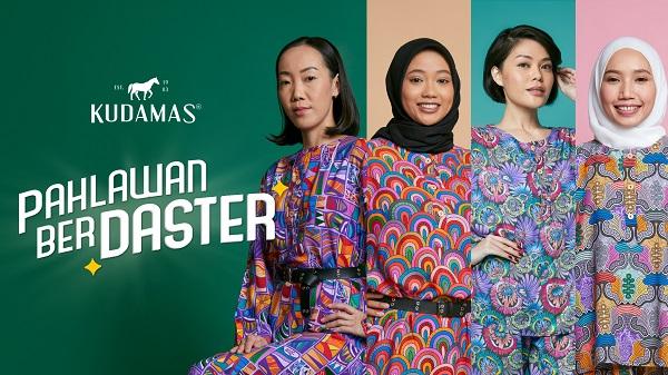 Kudamas mendukung pemberdayaan perempuan Indonesia