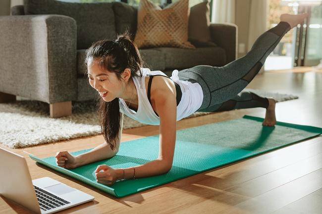 Olahraga memiliki pengaruh signifikan bagi hippocampus Lemonilo